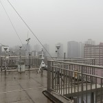 Beijing Air Quality Monitoring Campaign