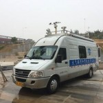 Yangtze River Air Monitoring Campaign