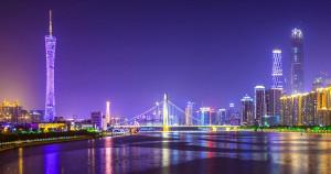 Guangzhou CBD_600