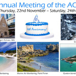 4th Annual Meeting Flyer