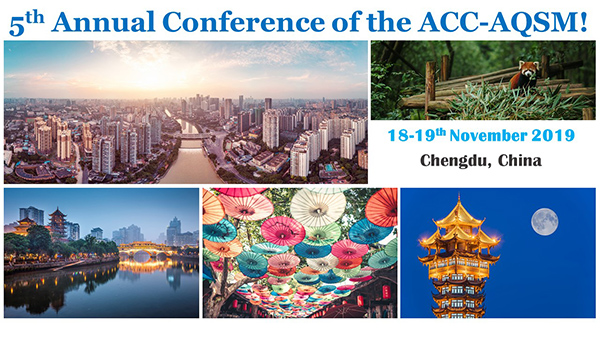 5th Annual Conference of the ACC-AQSM_600